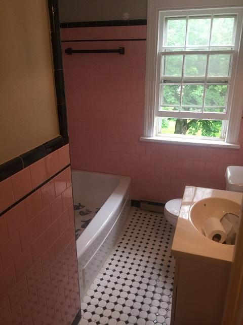 Expert Tile Refinishing Resurfacing In Richmond Va